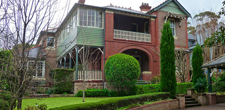 18 Gerald Avenue, Roseville, NSW