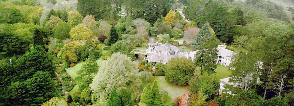 Milton Park home-