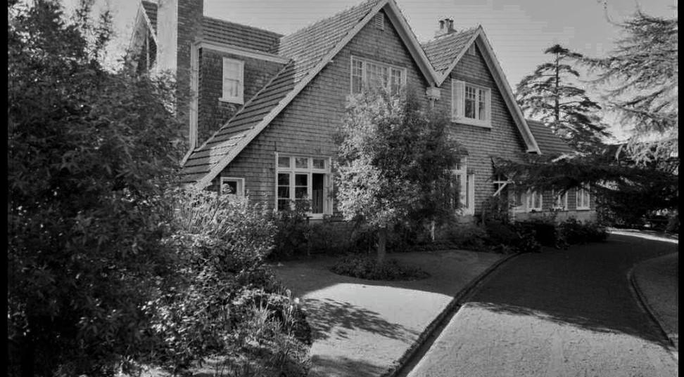 Highlands House