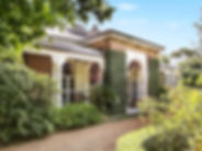 The Briars, 14 Woonona Avenue Wahroonga