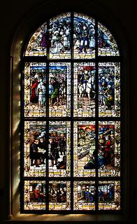 Booloominbah Historic Gordon_window