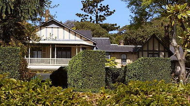 Fairwater, Fairfax home from Harbour.jpg