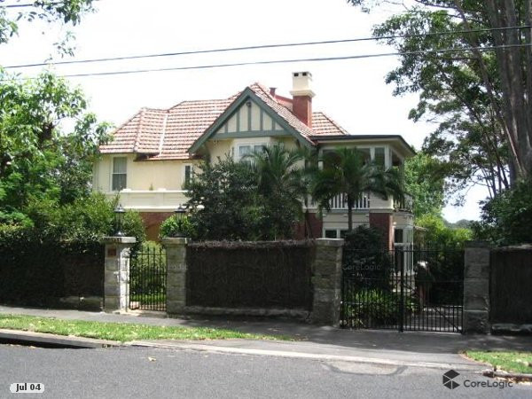 34 Ku-ring-gai Avenue Turramurra NSW