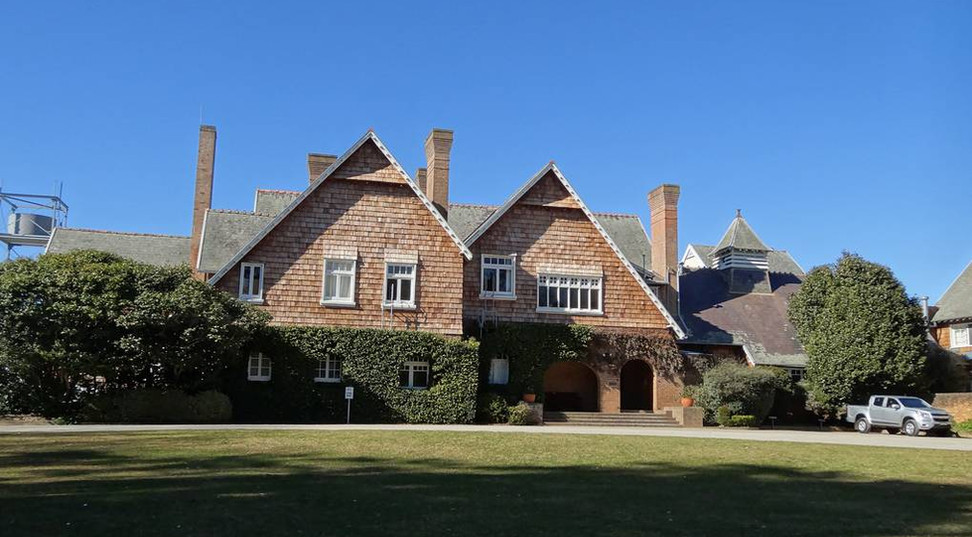 Tudor House, Moss Vale