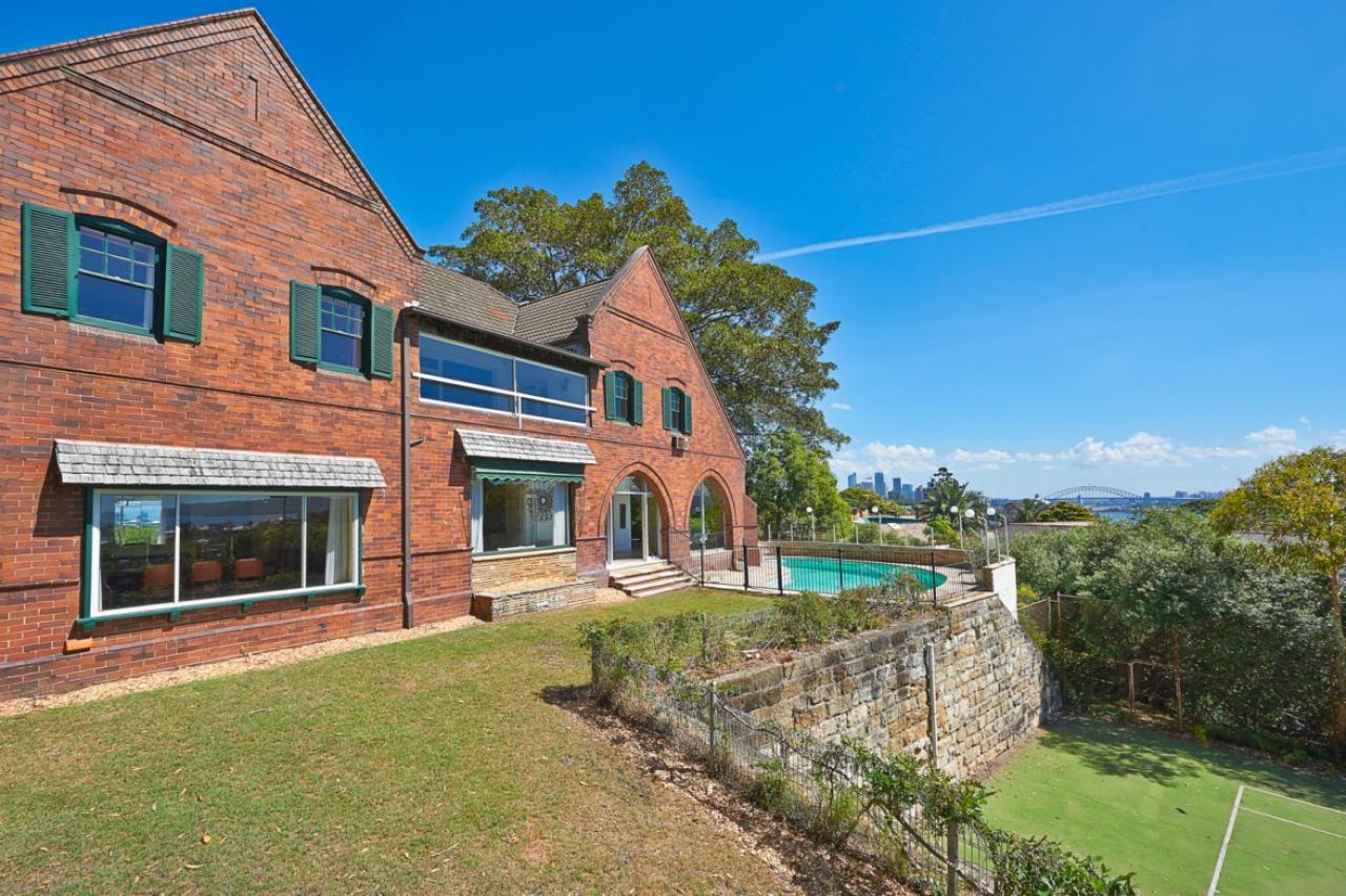 23 Victoria Road, Bellevue Hill NSW