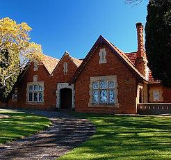 Glenifer Brae: Wollongong Conservatorium of Music