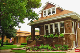 Chicago Style Bungalow