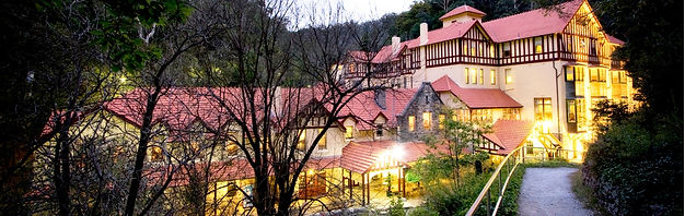 Caves House, Jenolan NSW