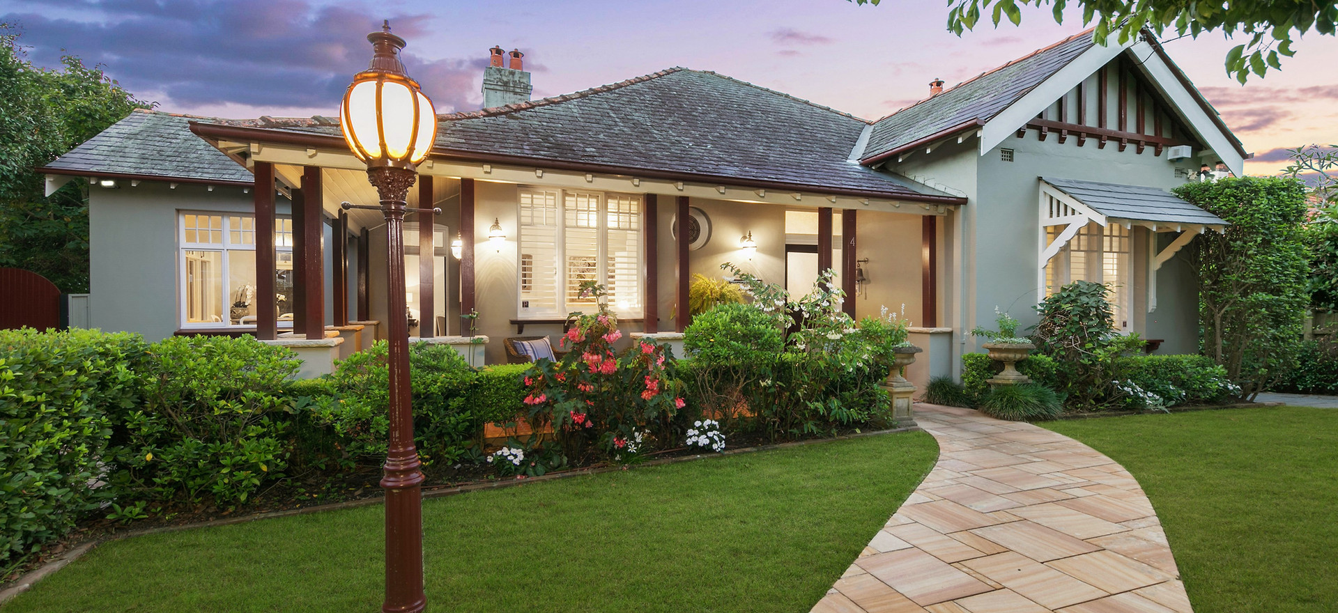 4 Bancroft Avenue, Roseville NSW