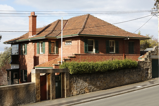 Markree House 145 Hampden Rd Hobart