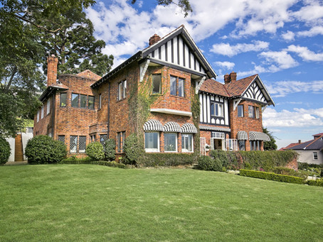 $20.5m Tudor Bonnington for sale again after just six months