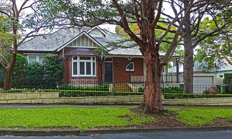 46 Roseville Avenue, Roseville, NSW