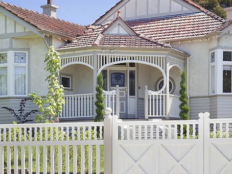 What are the Desirable Features of Federation Homes?