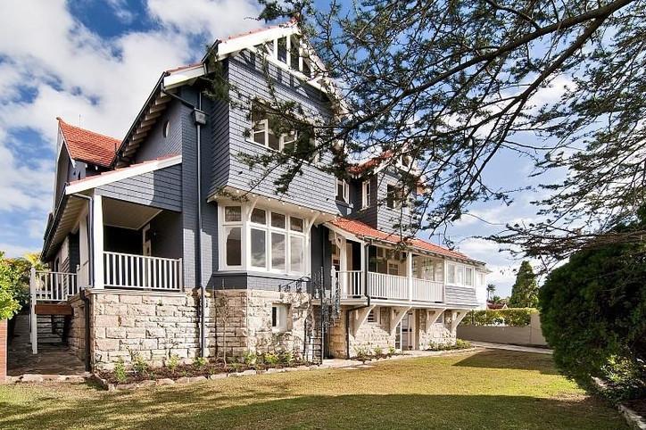 176 Kurraba Road Neutral Bay NSW 2089