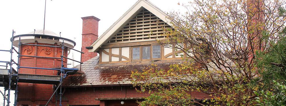 Anselm House, Caulfield North