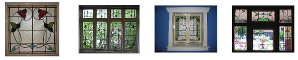 Art Nouveau Style Leadlight Windows2.jpg