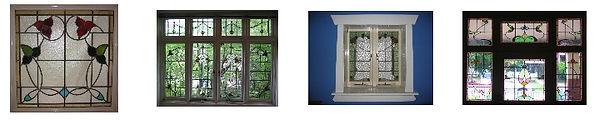 Art Nouveau Style Leadlight Windows2.jpg