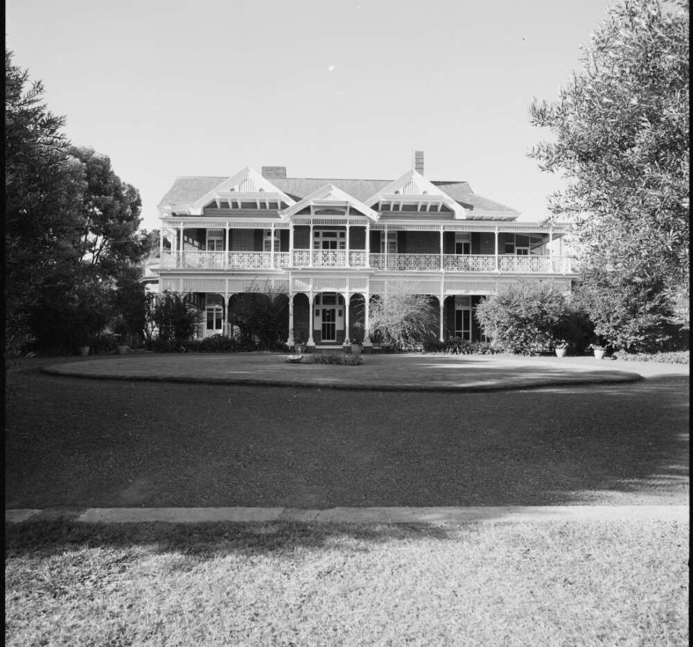 Belltrees Homestead, Scone, NSW 1970.jpg
