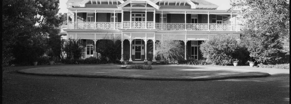 Belltrees Homestead, Scone, NSW 1970.jpg