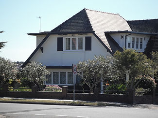 Arts and Crafts Haberfield