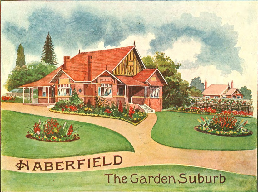 Habefield the Garden Suburb