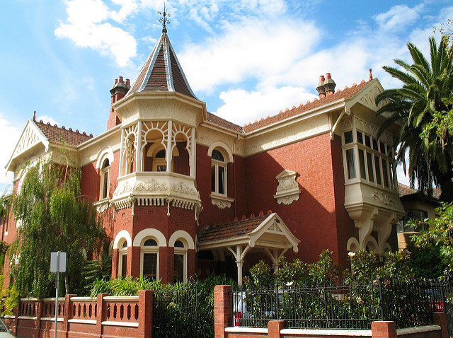 Homerton House - South Yarra