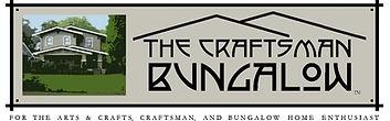 Craftsman Bungalow Logo