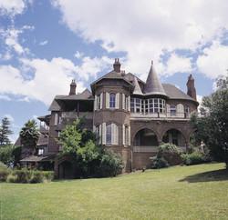 Camelot House, Camden