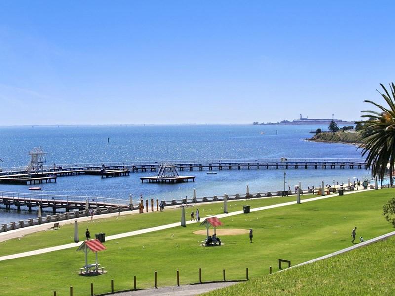 Corio Bay views