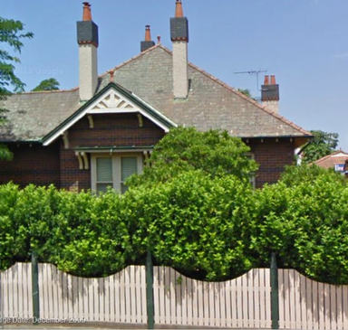91 Dalhousie Street Haberfield