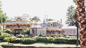 Bendigo's Fortune Villa