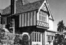 Penshurst residence of Walter Liberty Vernon, Neutral Bay 1884