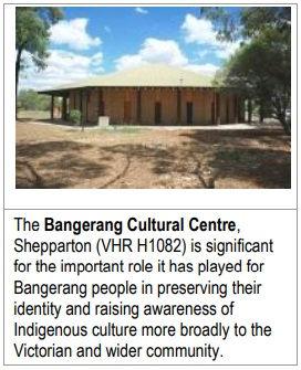 The Bangerang Cultural Centre, Shepparto