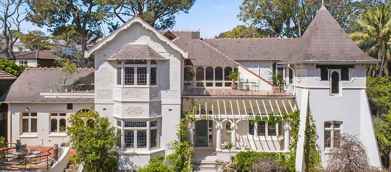 Dawn, 73 Bulkara Road, Bellevue Hill