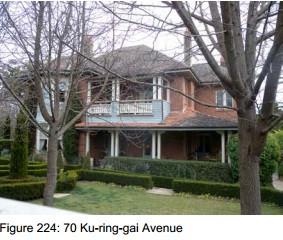 70 Ku-Ring-Gai Avenue Turramurra