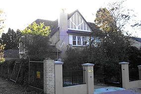 Stallwood house, 8 Monaro Road, Malvern