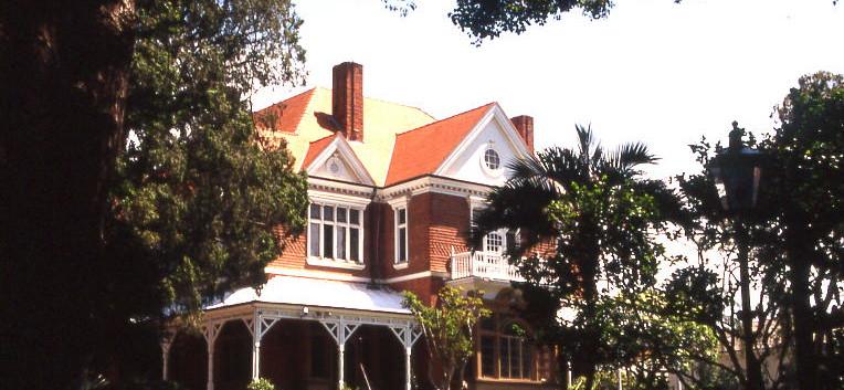 Caerleon, Bellevue Hill NSW