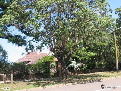 Street view: Springfort, 108 Redmyre Road Strathfield