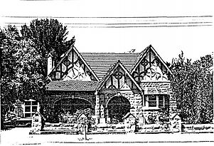 470 Magill Road Kensington survey 1986