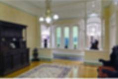 Interior of Olivet House, Stirling SA.JP