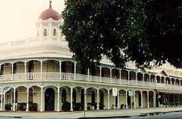 Hotel Fremantle WA