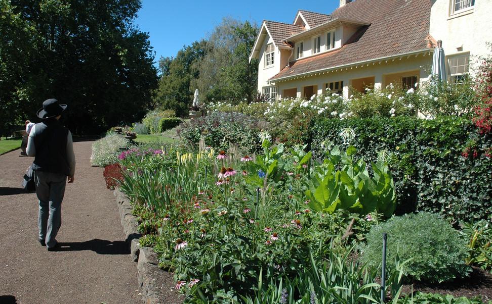 Mawallock Open Garden Day