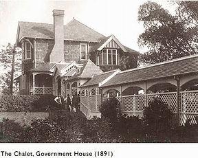 The Chalet Govt House