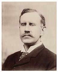 Walter Liberty Vernon