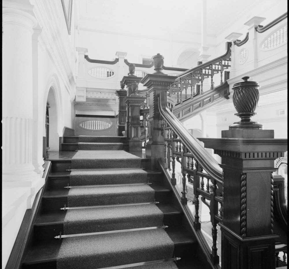 Staircase at Belltrees Homestead.jpg