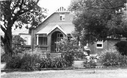 Hazeldean, Wahroonga