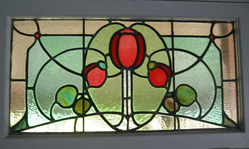 Artarmon Leadlight Glass