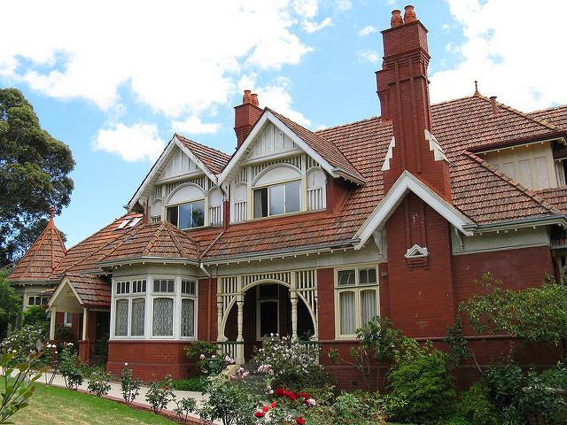 Davies House, 5 Wilismere Rd Kew