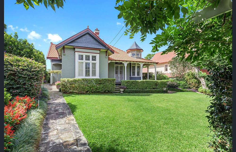 76 Alexandra Street  Hunters Hill, NSW 2110