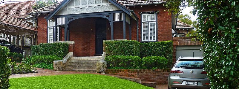 Roseville Avenue, Roseville, NSW